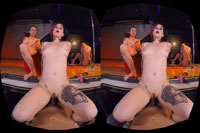 Sex Show with Joanna Angel